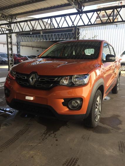 Renault Kwid Zen 1.0 Plan Adjudicado Fc