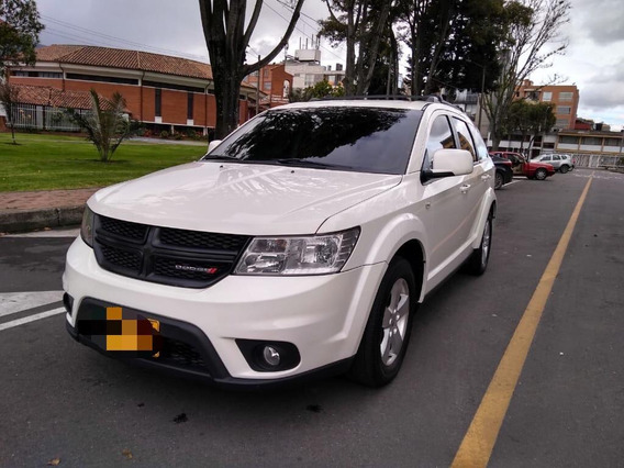 Dodge Journey Se 5 Psj Motor 2.4