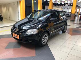 Volkswagen Fox 1.6 Plus Total Flex 5p