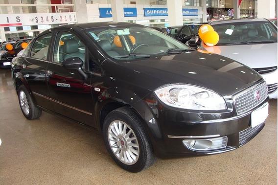 Fiat Linea Hlx 1.9 Dual 2010