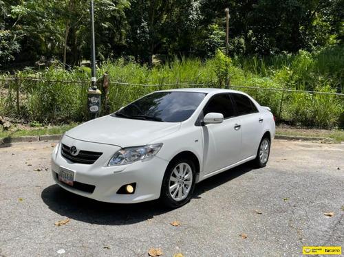Imagen 1 de 15 de Toyota Corolla Gli Automatico
