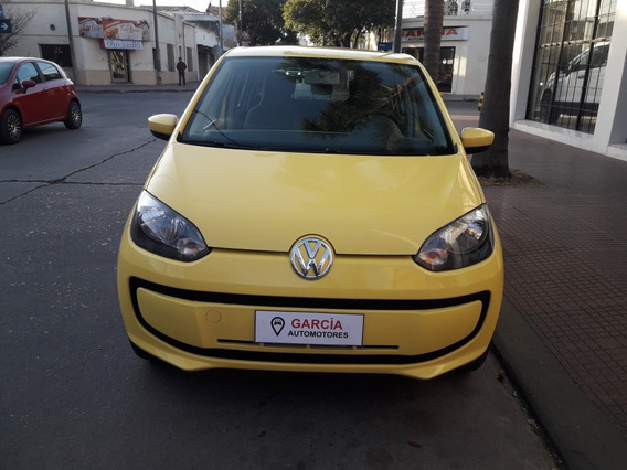 Volkswagen Up! 1.0 Move Up! 75cv 5 P 2015