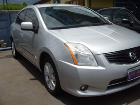 Nissan Sentra 2.0 S 2012.