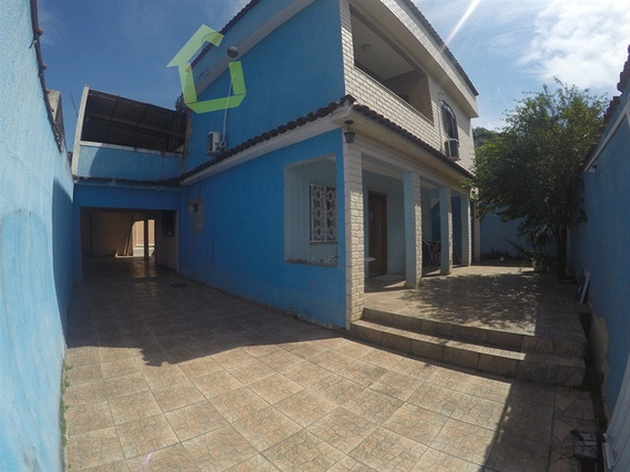 Aluguel - Casa 3 Quartos Independente No Bairro Nova América