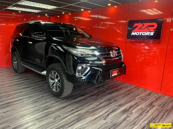 Toyota Fortuner Dubai Vxr+ 2019