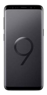 Samsung Galaxy S9 G9600/ds 128gb Dual Tela 5.8 Preto Vitrine