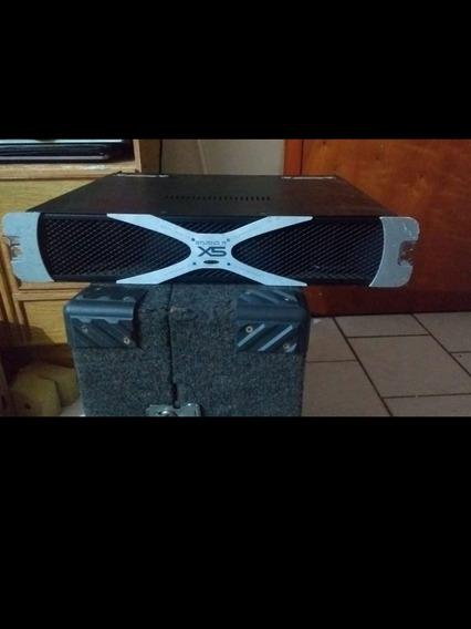 Amplificador Studio R X5