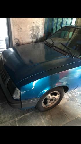 Chevrotet Chevette 1.6 Sedan