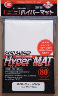 Kadobaria Hyper Mat Serie Hyper Mate Blanco