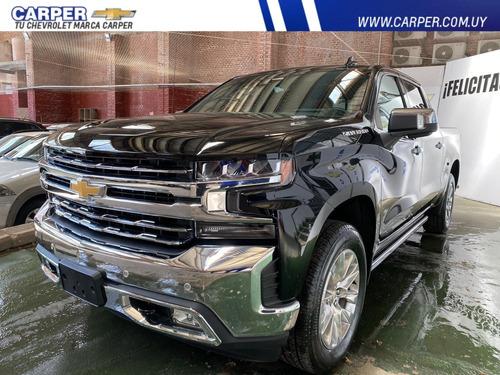 Chevrolet Silverado 2021 Ltz 3.0 Gl