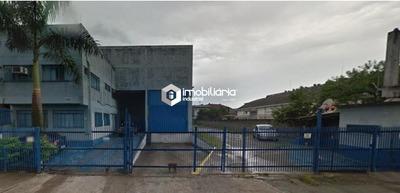 Galpao - Cidade Industrial Satelite De Sao Paulo - Ref: Ga23 - L-ga23