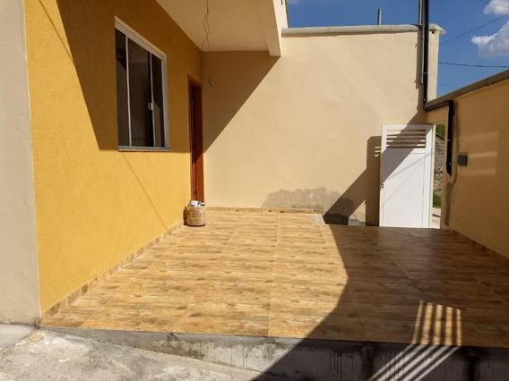 Casa Em Campo Grande, Rio De Janeiro/rj De 75m² 2 Quartos À Venda Por R$ 260.000,00 - Ca194920