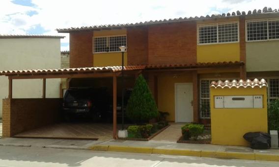 Hermosa Casa En Conj. San Antonio Entrada De Valle Arriba