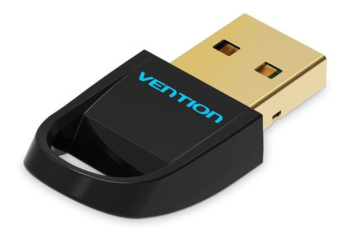 Adaptador Emisor Receptor Bluetooth 4.0 Usb Dongle Vention