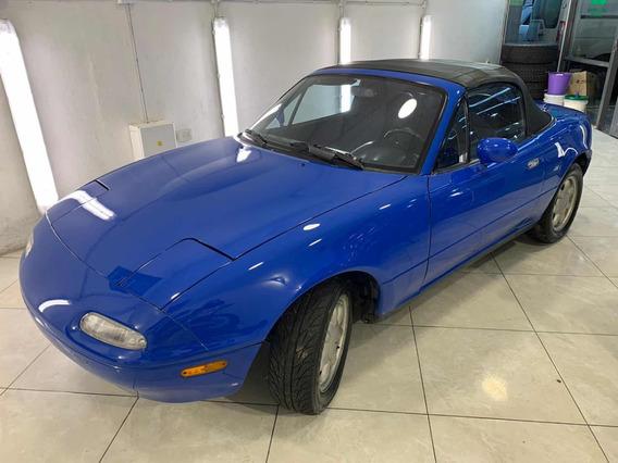 Mazda Mx5 1.6 Miata Americana 1992