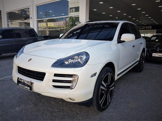 Porsche Cayenne 3.6 Sport 4x4 V6 24v Gasolina 4p Tiptronic