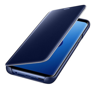 Funda Clear View Standing Cover Samsung S9 / S9 Plus Flip