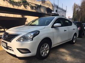 Nissan Versa Drive 2019 (sin Rodar)