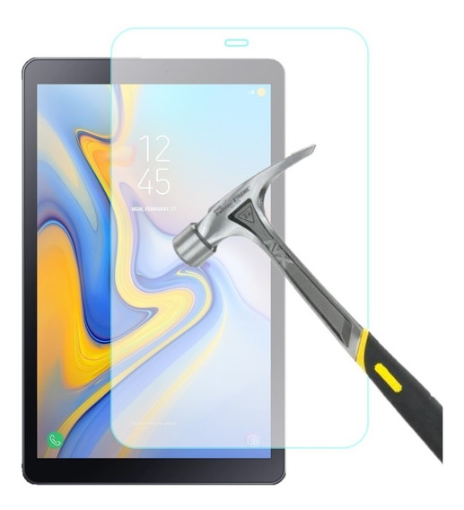 Película Vidro Tablet Samsung Galaxy Tab S4 10.5 T835 / T830