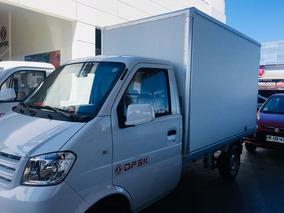 Camioneta O Furgon De Carga Dfm Dfsk C21 Ac