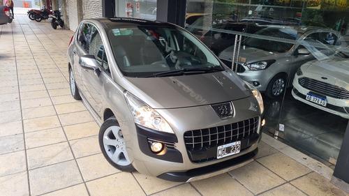Peugeot 3008 2013 Premium Plus 95000 Km Impecable Permuto