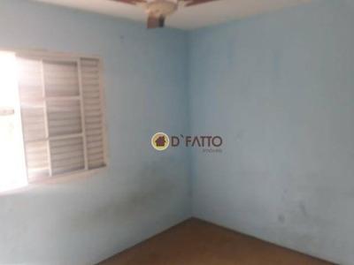 Sobrado Residencial À Venda, Jardim Adriana, Guarulhos. - So0598
