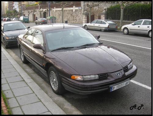 Manual De Taller Chrysler Vision (1993-1997) Español
