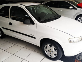 Chevrolet Celta Hatch Life 1.0 Vhc 8v(flexpower) 2p 20