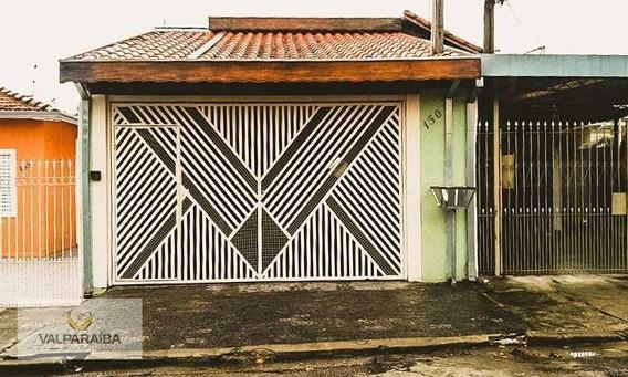 Casa À Venda - Jardim Oriente - São José Dos Campos/sp - Ca0128