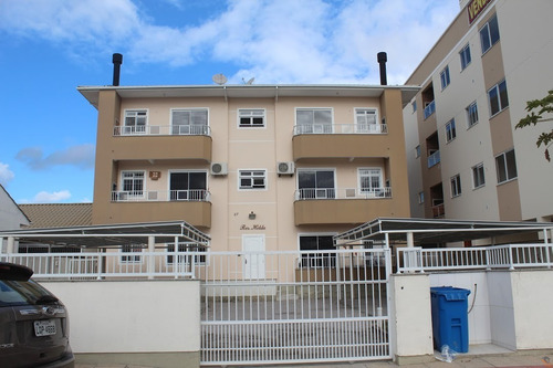 Apartamento Com 1 Dormitório À Venda, 43 M² Por R$ 145.000,00 - Areias - São José/sc - Ap0024
