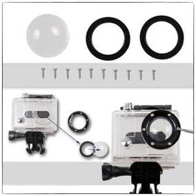 Kit De Reparo Para Gopro Hd Hero 2