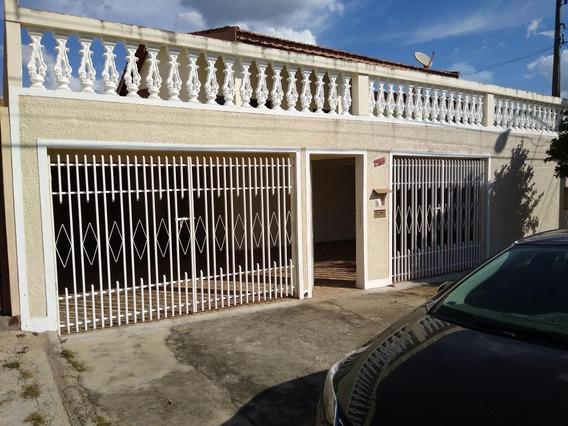 Casa Em Parque Cecap, Valinhos/sp De 200m² 3 Quartos À Venda Por R$ 550.000,00 - Ca240477