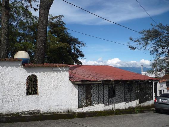 Casa Venta El Junquito Inmobiliaria Century 21 Inver Sc