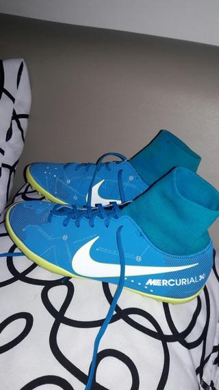 Botines Nike Neymar 37,5