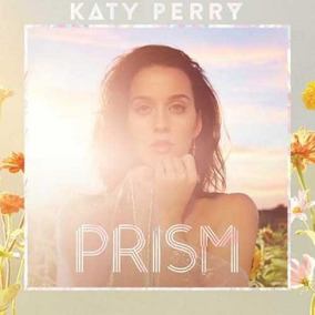 Katy Perry - Prism - Deluxe (2013)