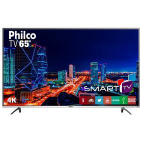 Tv Philco 4k Led 65 Ptv65f60dswn Bivolt