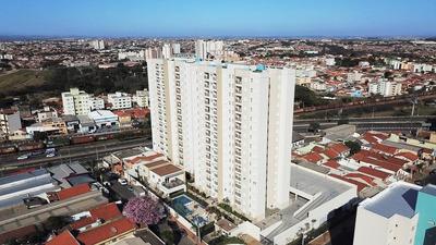 Apartamento Em Jardim Chapadão, Campinas/sp De 58m² 2 Quartos À Venda Por R$ 324.000,00 - Ap210730