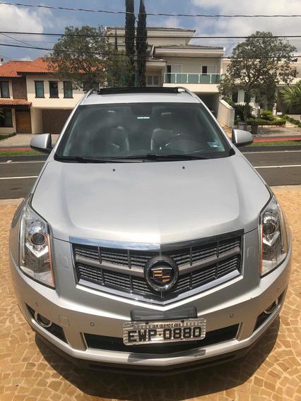 Cadillac Srx 3.0 Premium V6 Semi Nova