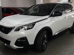 Nuevo Peugeot 3008 Gt Line Permutas..