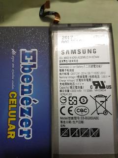 Bateria S8 G950 Original De Autorizada Brasil Nacional