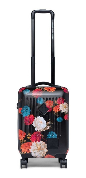 Valija Herschel Trade Carry On Vintage Floral