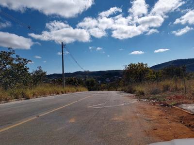 Lote Para Comprar Capão Da Guariba Lagoa Santa - Veg254