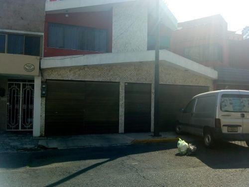 Venta Hermosa Casa Coyoacan Adjudicada Pago De Contado