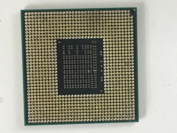 Processador Intel Core I5-2410m Cache 3m Até 2,90 Ghz Sr04b