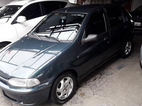 Fiat Palio 1.6 Mpi El 8v
