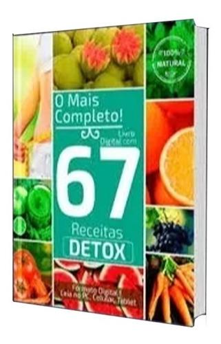 receitas para secar em 30 dias ebook