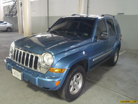 Jeep Cherokee Limited4x4