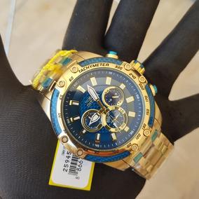 Relógio Invicta Speedway Modelo 25945 Original