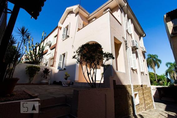 Casa Mobiliada Com 3 Dormitórios E 3 Garagens - Id: 892872754 - 172754