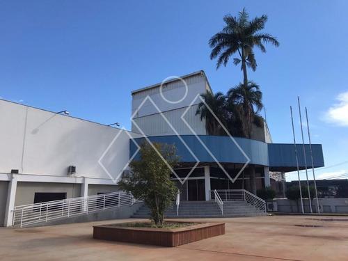 Imagem 1 de 15 de Avenida Tiradentes Esquina Com Arthur Thomas Locação Loja Comercial - Mi1276